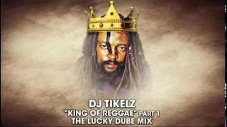 DJ Tikelz   Lucky Dube King Of Reggae Part 1