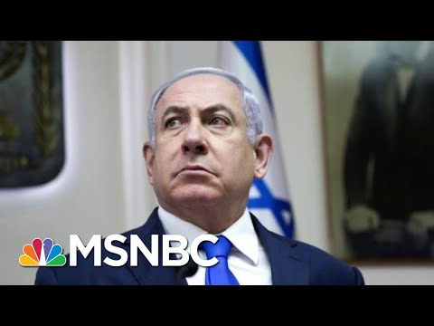 Israel's Election Is Too Close To Call | Hardball | MSNBC