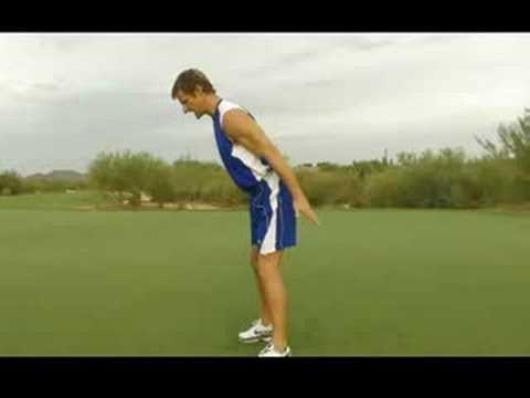 Cure Golfers Low Back Pain – Improve Hip Position