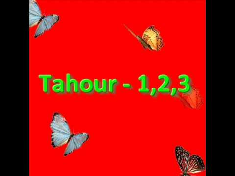 Tahour - 1, 2, 3 - YouTube.flv