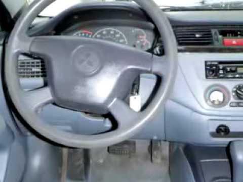 2003 mitsubishi lancer es bedford auto wholesale bedford