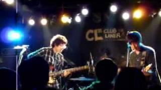 楽しいよふかし 「マボロシ」 @高円寺CLUBLINER 2010/05/30.