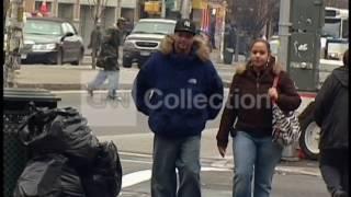 NEW YORK HARLEM STREETS