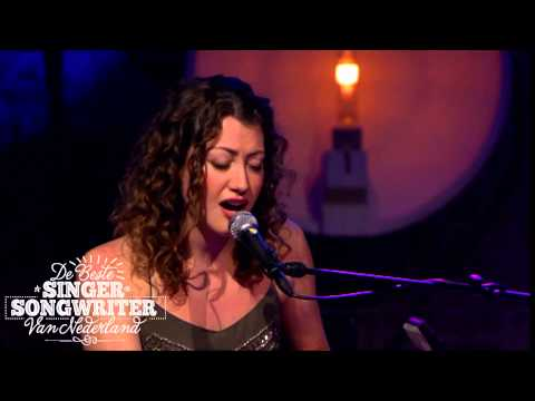 Anna Rune: Thats Life - De Beste Singer-Songwriter van Nederland