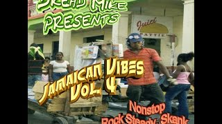 Jamaican Vibes Vol 4