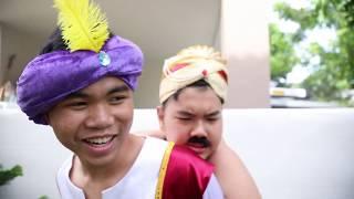 อาละดิน 2019 Aladdin กับ รองเท้าวิเศษ !!
