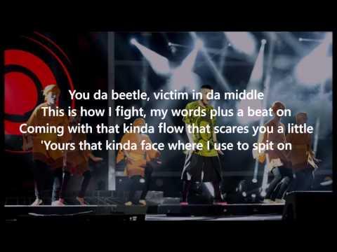 MADH - Sayonara (Lyrics)