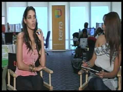 Amelia Vega Live Video Chat