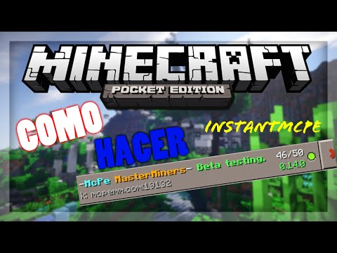 Скачать Minecraft Pocket Edition для Android все версии 2018