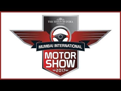 Mumbai International Motor Show 2017