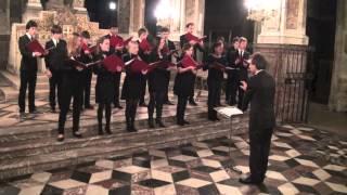 Francis Poulenc - Exultate Deo