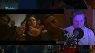Реакция D.K.inc на клип Mozee Montana