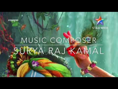 RadhaKrishn - Krishn Hain Vistaar Yadi Toh Saar Hain Radha (Title Song - Full Version With Lyrics)