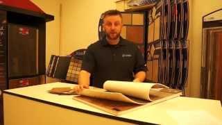 All About Vinyl Flooring