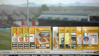 Fifa 12 Pack Opening: Pt1