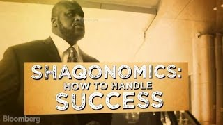 Is Shaquille O