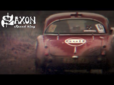 Saxon – Speed King