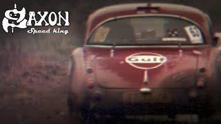 Saxon - Speed King (Official Video)