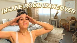 DIY Master Bedroom Makeover