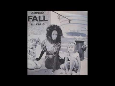 Aminata Fall - Nao