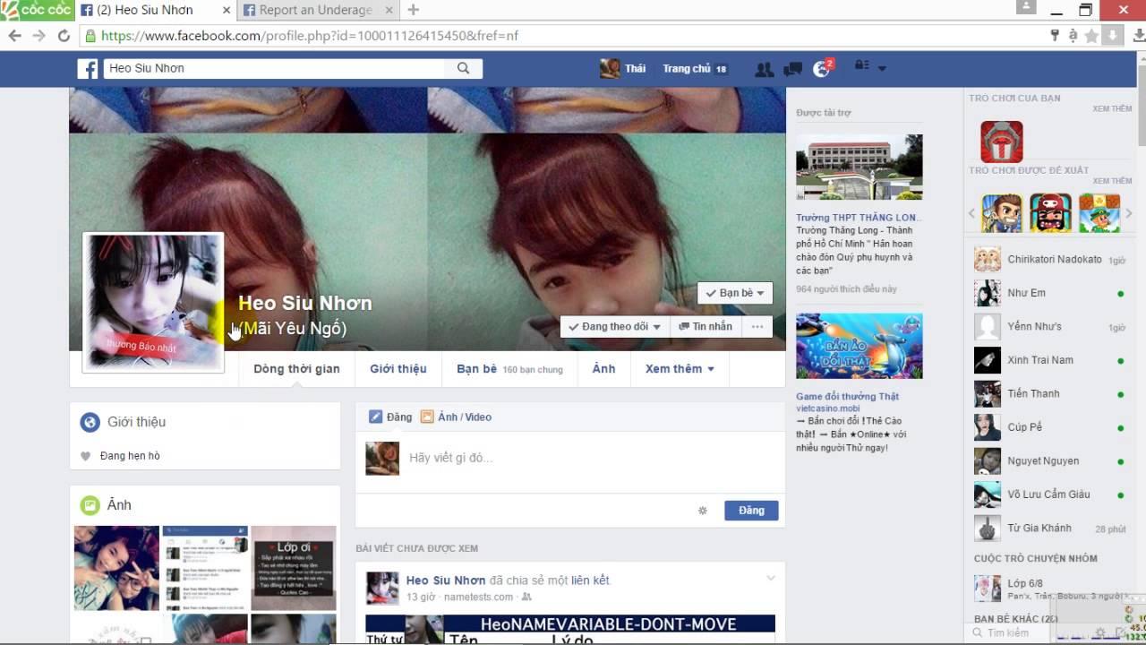 Hướng dẫn rip facebook 2016 đơn giản :D By : TTT