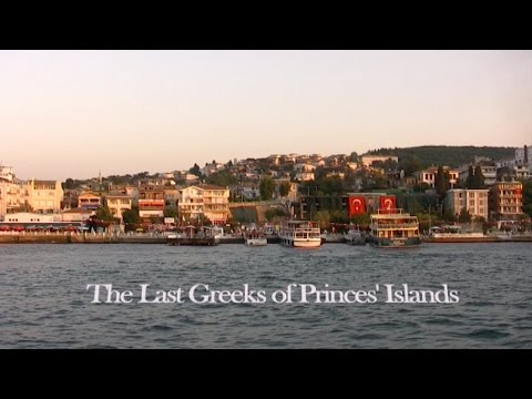 The Last Greeks of Princess Islands - A Documentary