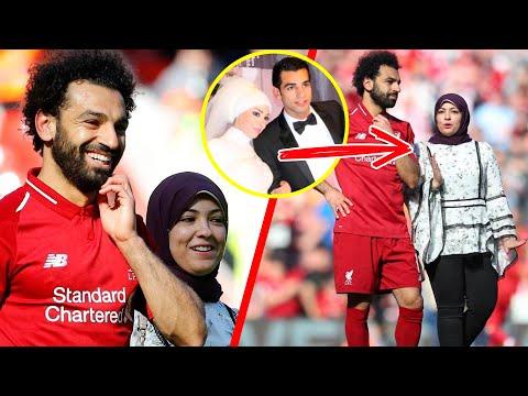 La increíble razón por la que Salah tiene LA MEJOR esposa de todas ¡CRACK!