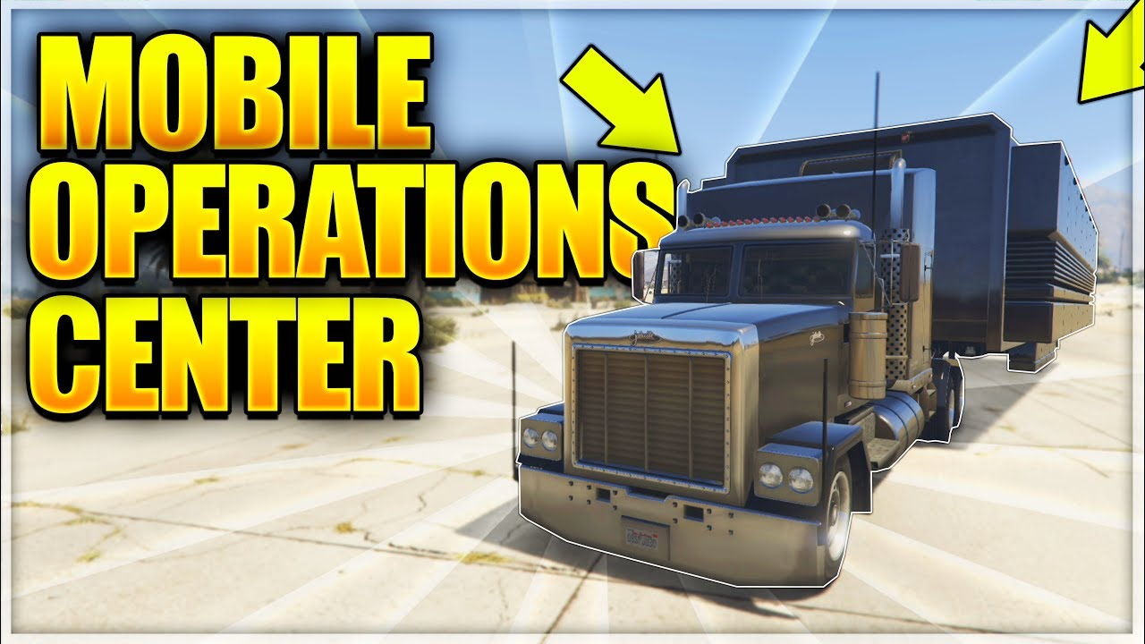 Gta 5 online play on mobile
