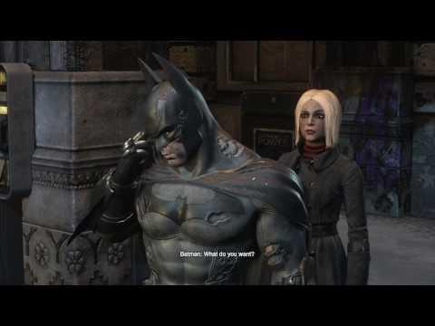 New Batman Game: Why I