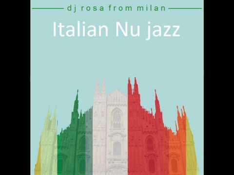 DJ Rosa from Milan - Italian Nu Jazz
