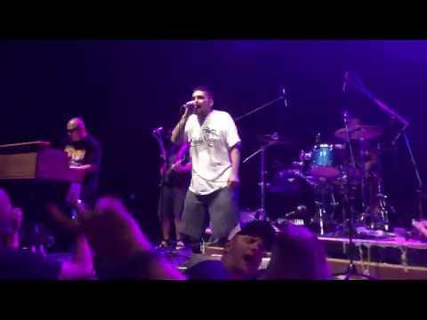 Long Beach Dub Allstars • Rosarito (Live @ The Imperial • Vancouver 2019)