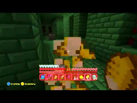 Minecraft Xbox Quest To Kill The Wither (7) stampylonghead stampylongnose