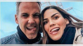 Carlos Ponce y Karina Banda pasean su amor por Europa: ¡mira las románticas imágenes!