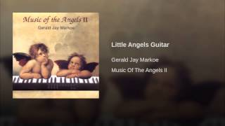 Little Angels Guitar Thumbnail