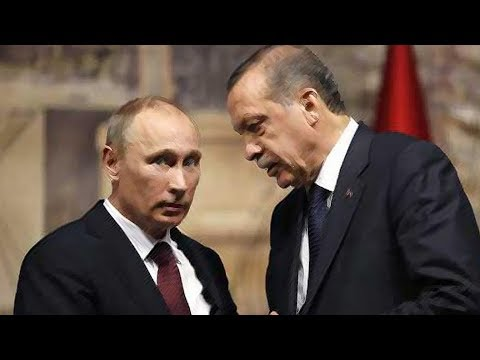 Why Turkey Will Never Be Allied With Russia