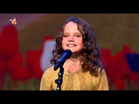 Holland's got talent-