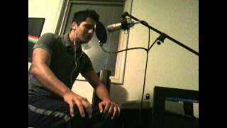 Avenged Sevenfold - So Far Away Cover (first half) by Burak Ozmucur