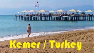 Kemer Antalya Turkey