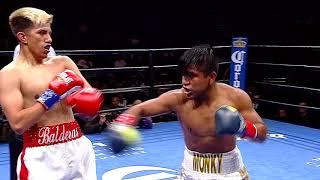 Jose Balderas vs. Ivan Martino FULL FIGHT (Footage Courtesy of PBC)