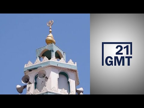 نقابة الأئمة في الجزائر تدعو لإعادة فتح المساجد