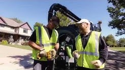 On The Job - Sewer Cleaning - September 2016