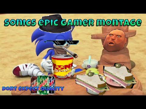 sonics-adventure-into-the-dankest-of-memes.wav-ft.-john-wick-&-avgn-xd
