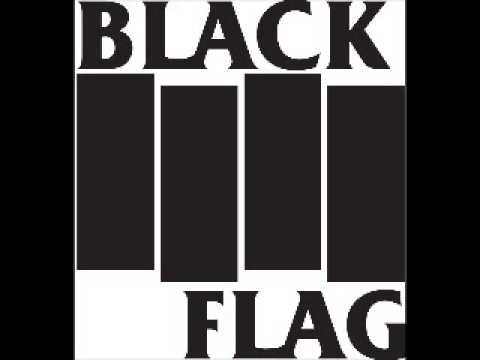 BLACK FLAG - Live @ Stanley Theater, Pittsburgh, PA 1981 ( FULL )