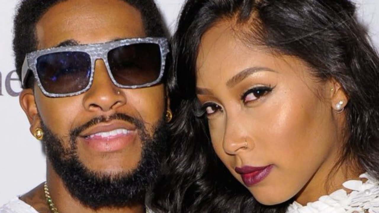We Finally Understand Why Omarion And Apryl Jones Split
