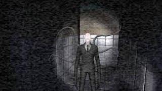 Stop it, Slender: Game Trailer