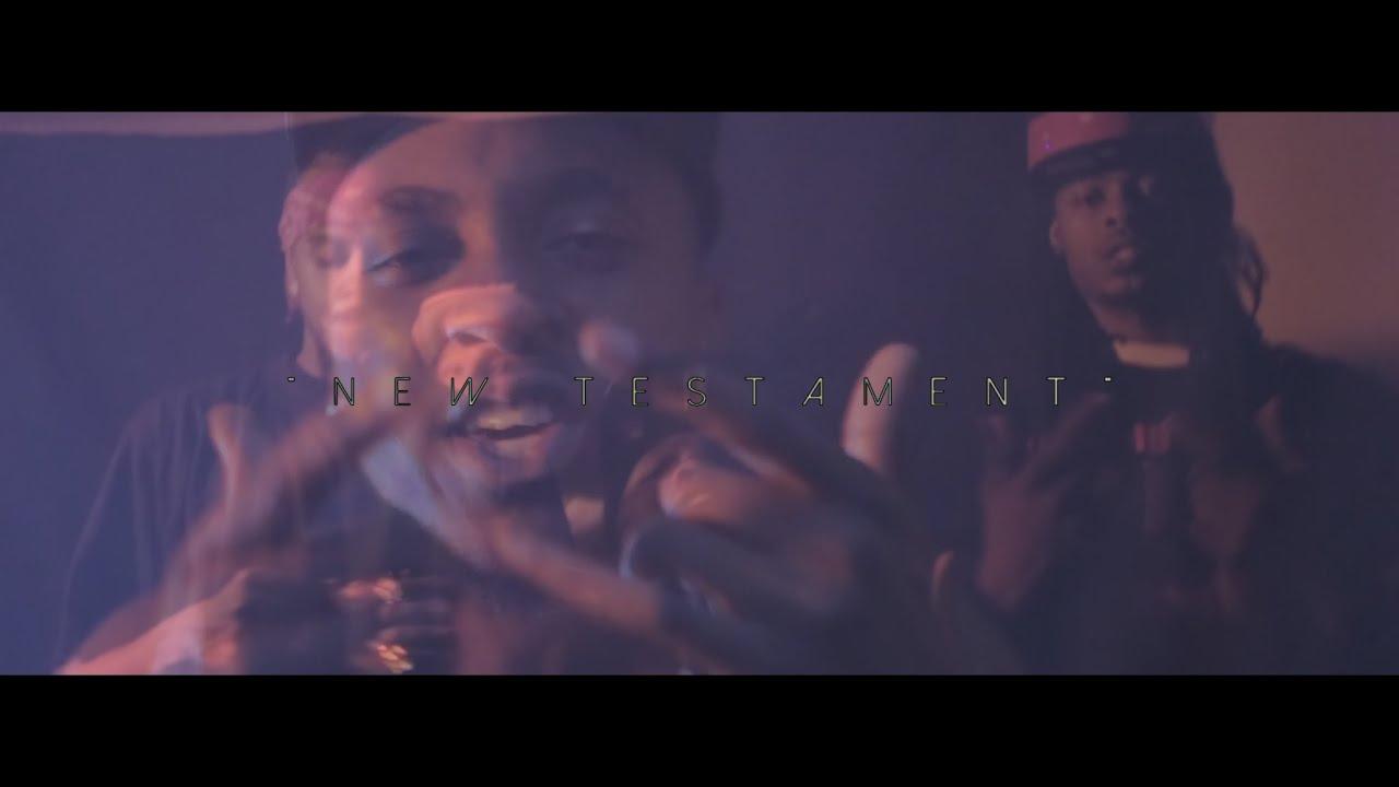 Download Tulooo Fresh - New Testament (Official Video) | @YF_Superstar