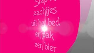 Acda & De Munnik Als je bij me weg gaat.. Lyrics