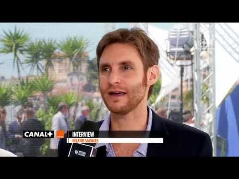Cannes 2014 WILD TALES - Best of Interview