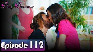 Day Dreamer | Early Bird in Hindi-Urdu Episode 112 | Erkenci Kus | Turkish Dramas Thumb