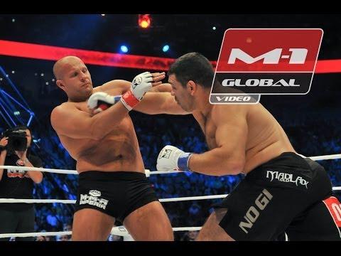 MMA analysis